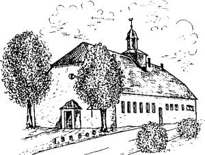 Der Kirchenraum im denkmalgeschützten Kurtrierischen Jagdzeughaus wird in diesem Jahr renoviert. (Grafik: Gemeinde Welschneudorf)